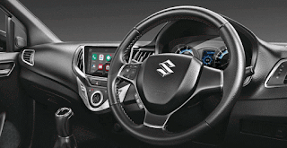 baleno-suzuki-inside-apple-air-play