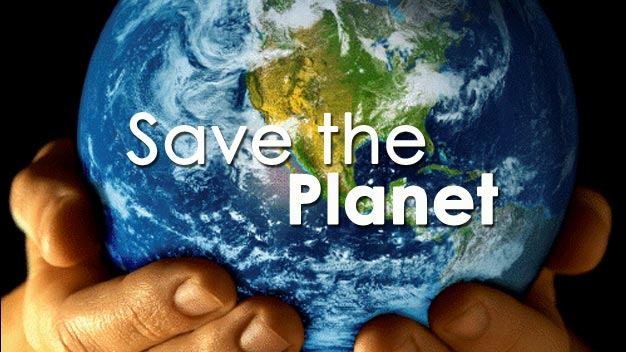 essay on save the planet Save our planet, save our health published on tuesday, 22 september 2009 00:01 carlson 1 comment print or email there is a definite cause-effect relationship.
