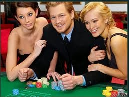 Global payments casino cash