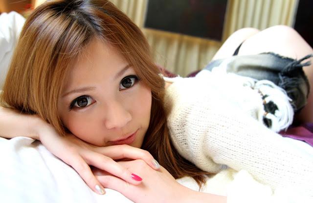 Ichinose Ameri 一ノ瀬アメリ Photos 04