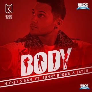 Body (2015) Pop