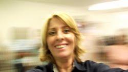 Professora Fernanda Santos Pinheiro