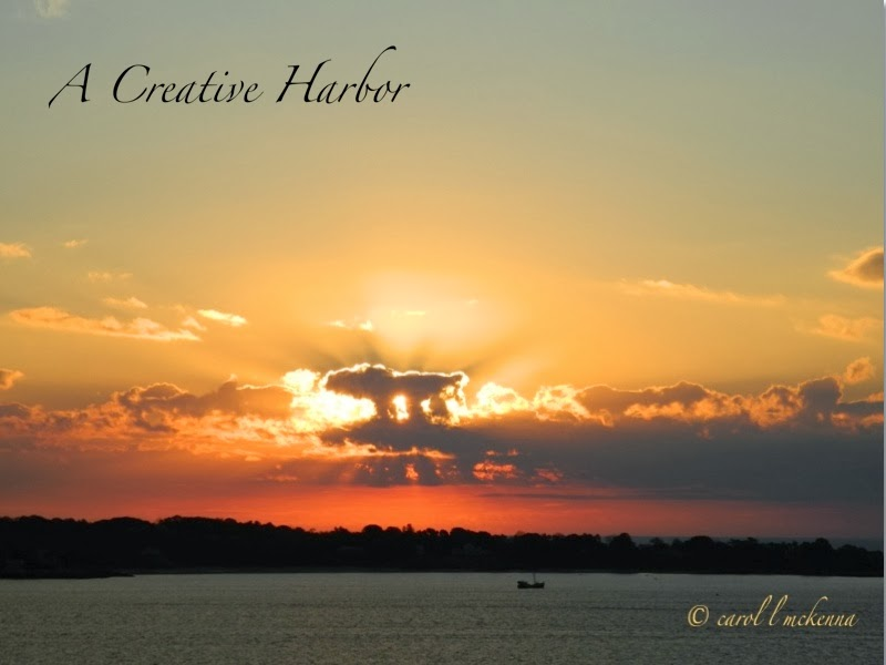 A Creative Harbor