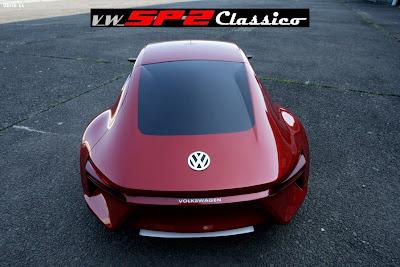 Releitura do Volkswagen SP2 - 40 Anos_18
