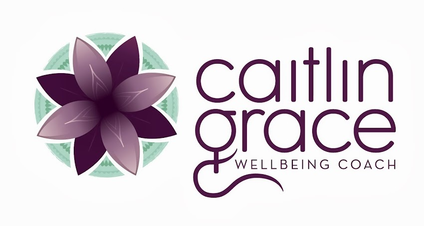 Caitlin Grace Wellbeing Coach