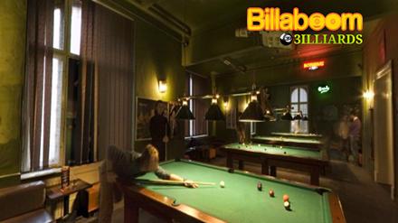 3D Pool Game – 3ILLIARDS apk Gratis Juego de Billar