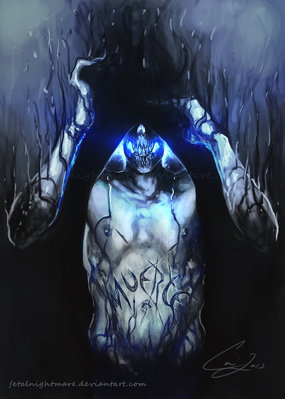 Publicado por Gatsu en viernes  junio 15  2012Hades God Of The Underworld Drawing