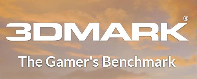 http://www.futuremark.com/benchmarks/3dmark/all