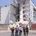 Edificios dañados en sismo son responsabilidad de inmobiliarias: Profeco