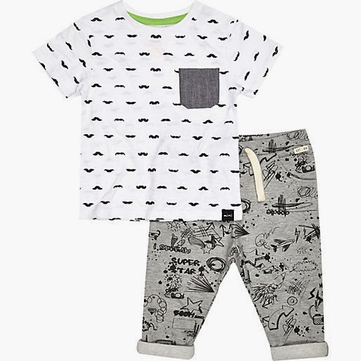 River Island, RIMINI, Blog, Baby clothes