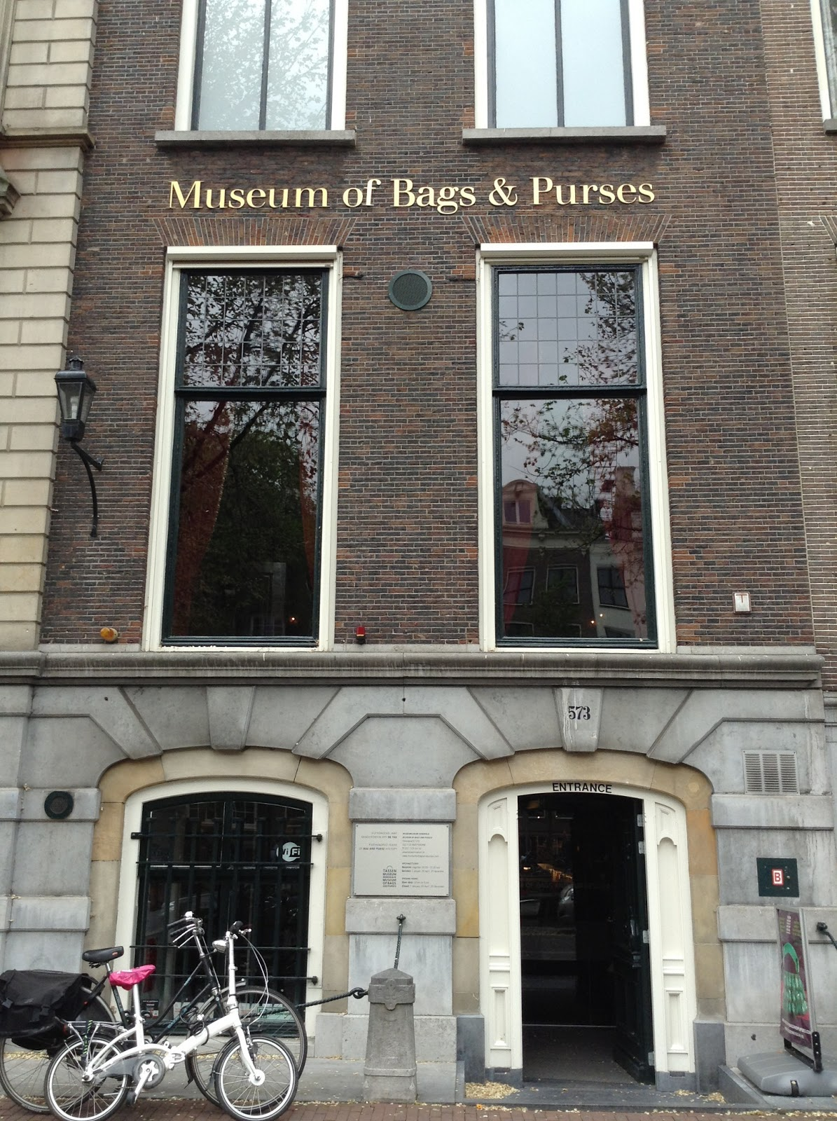 Museum of Bags and Purses – Amsterdam (Netherlands ...