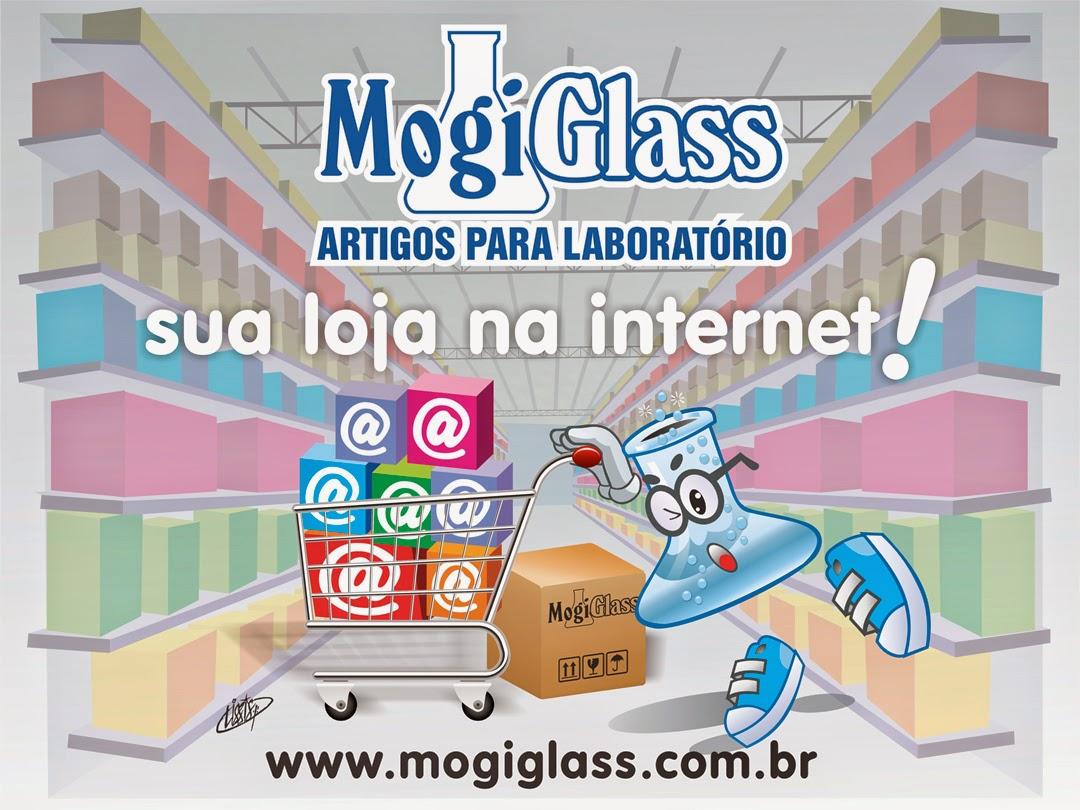 Mogiglass - Loja virtual
