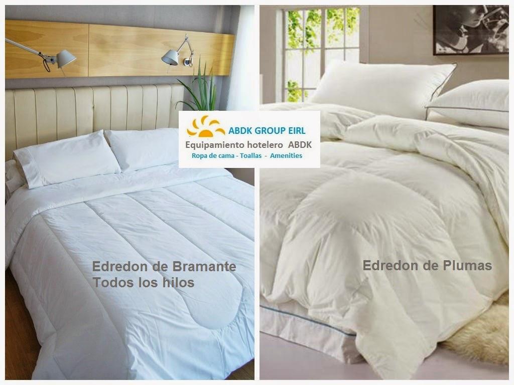Fabrica edredones ropa de cama toallas sabanas - Sabanas y toallas ...