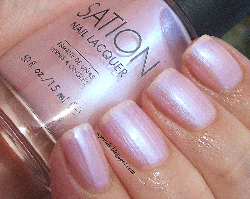 Sation Polishes Swatches And Review