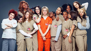 Orange is the New Black (Crítica)
