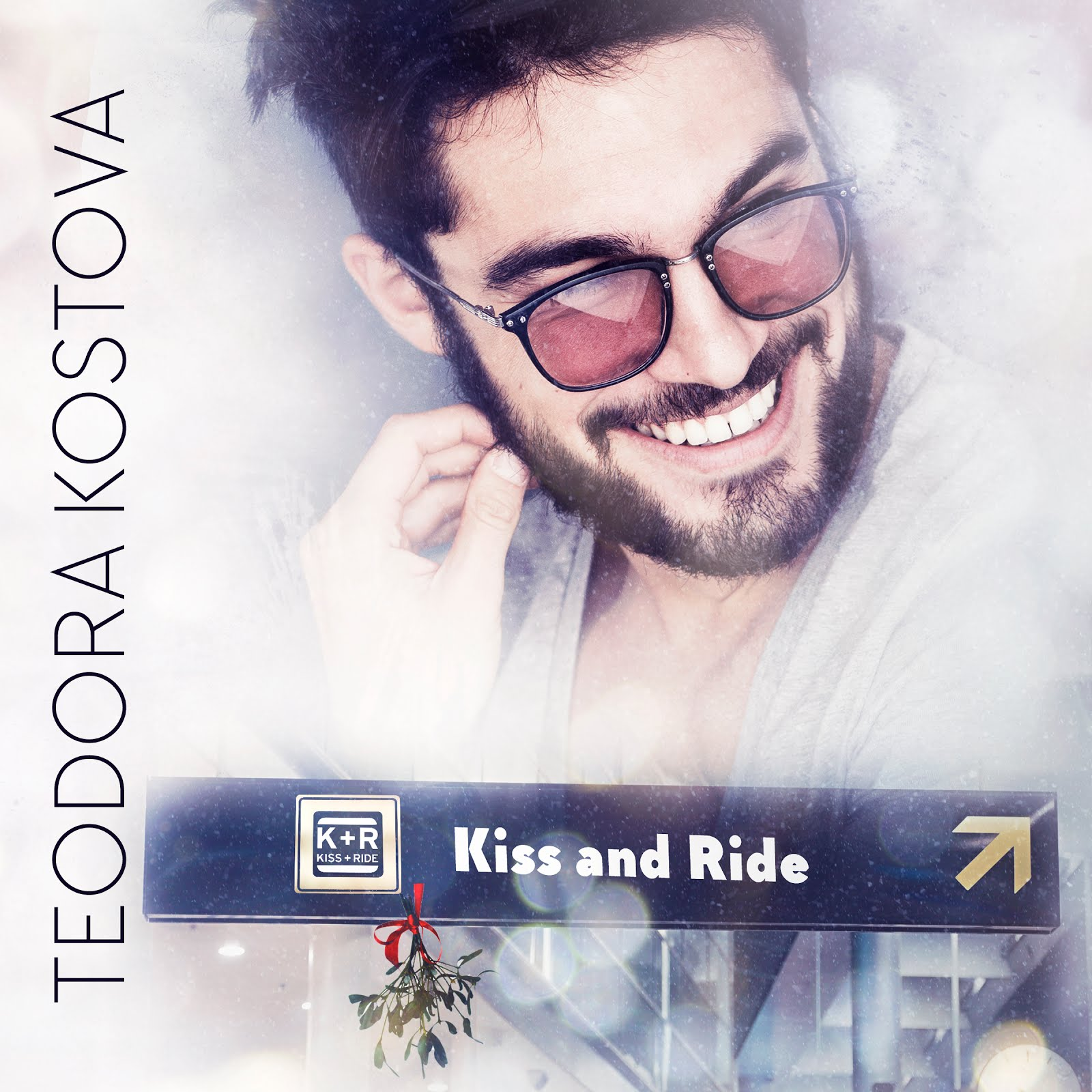 Kiss and Ride audio book