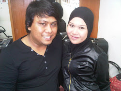 Senior Make Up Artist Deq Sha