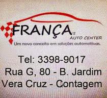 França's Auto Center