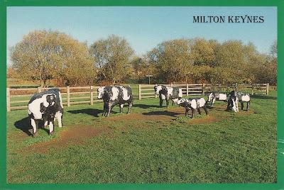 Milton Keynes Heritage