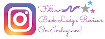 Follow Book Lady's Reviews on Instagram!