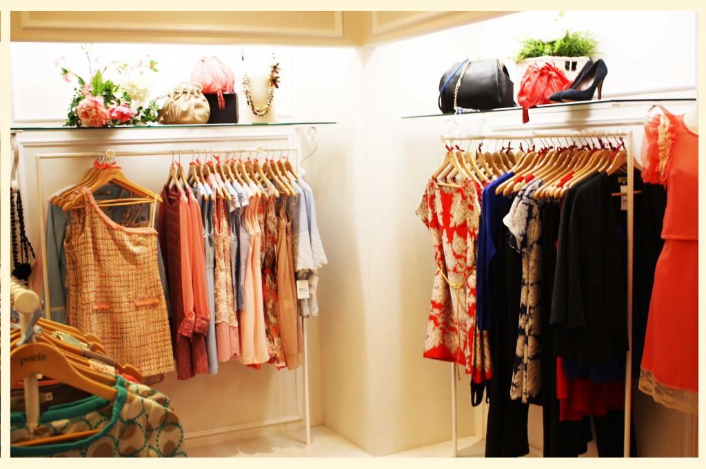 Algumas idéias para decoraç u00e3o de lojas Del Carmen by Sarruc -> Como Decorar Uma Loja Pequena De Roupas