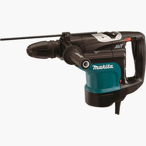 Makita HR4510C 1-3 4 inch Rotary Hammer Specs and Review
