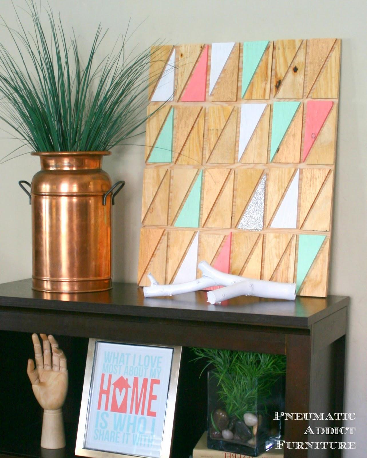 diy home decor ideas the 36th avenue. Black Bedroom Furniture Sets. Home Design Ideas