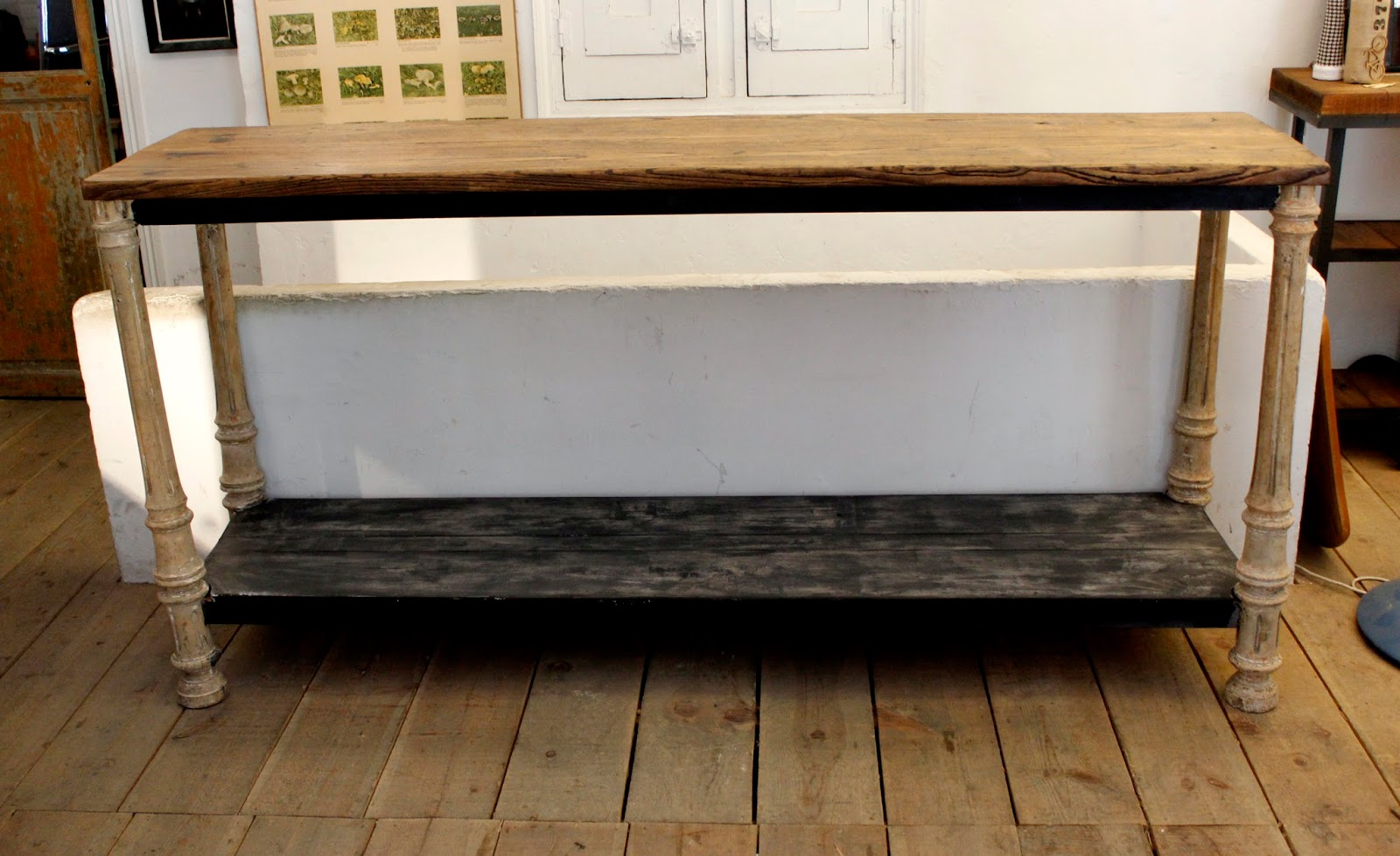 Comprar muebles online beautiful muebles madera decapada for Compra de muebles online