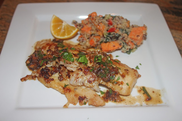 how to cook hake fillets in oven