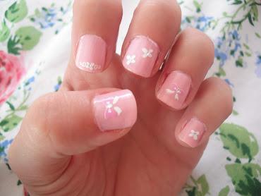 #3 Nail Art Design