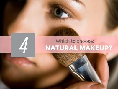 Makeup Tips: Nude Makeup