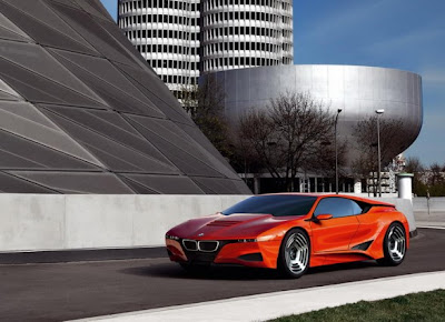 BMW M1 2012 Exterior Wallpapers by cool wallpapers