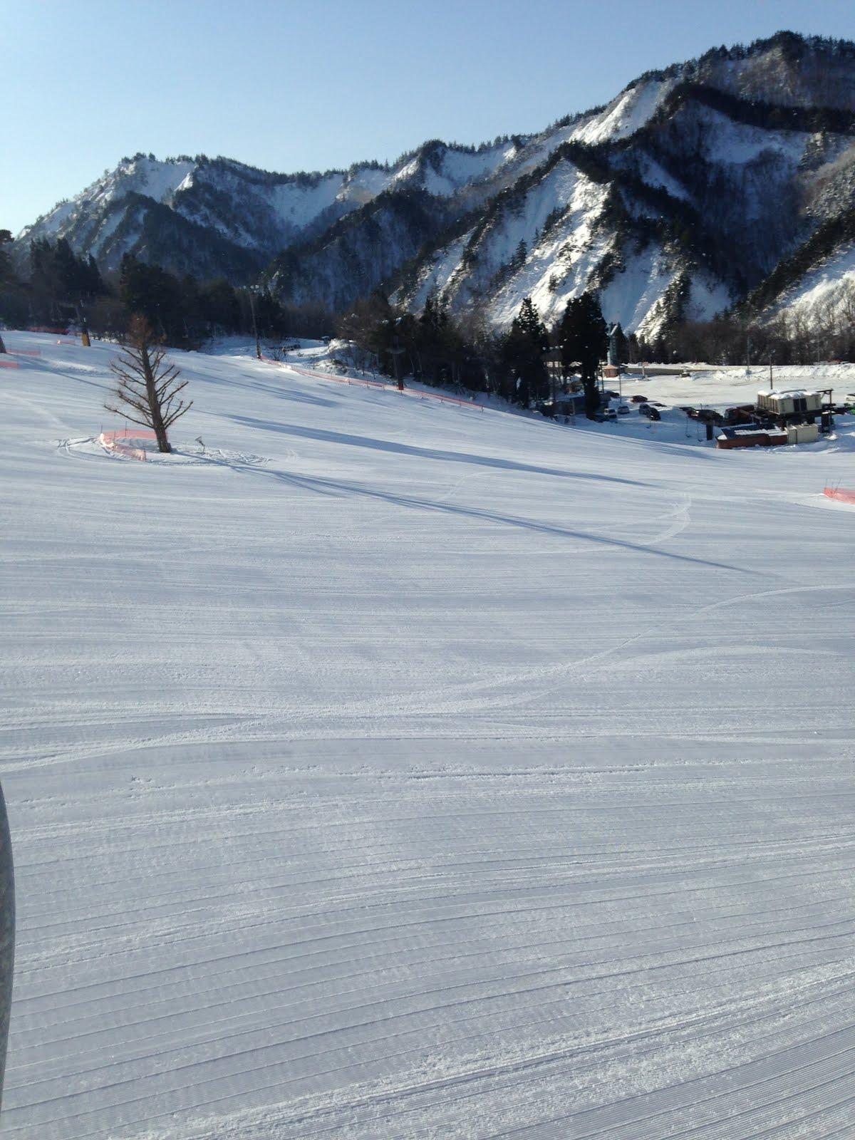 米沢スキー場 シーズン券