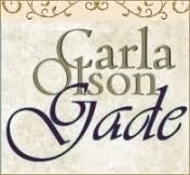 Carla Olson Gade writes Adventures of the Heart with Historical Roots.