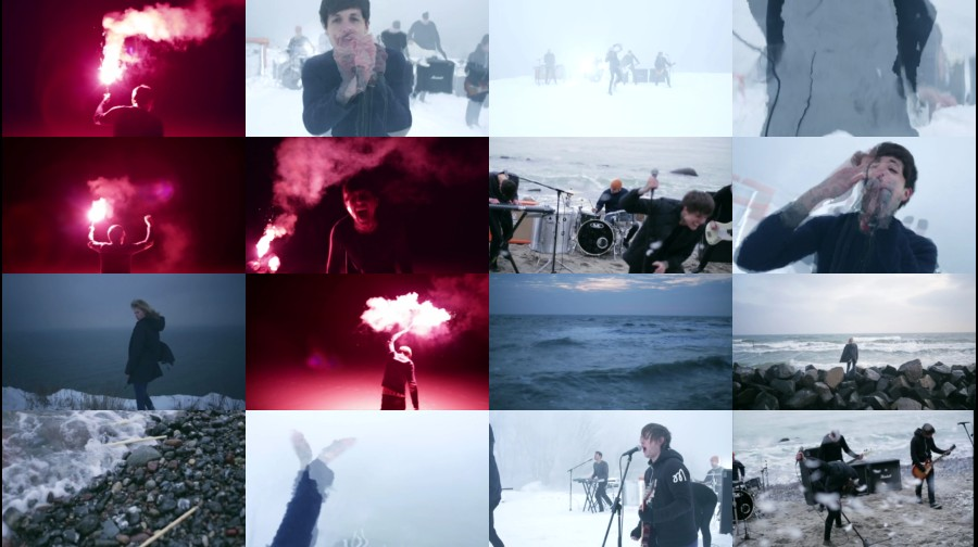 bring me the horizon shadow moses download
