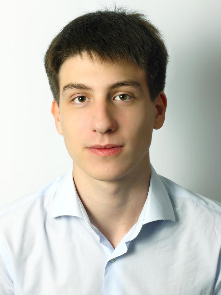 Ситников Михаил