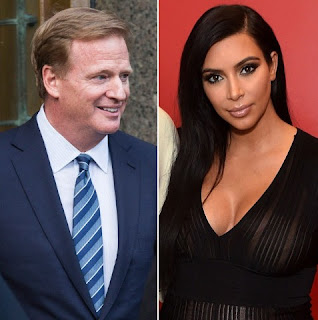 Part II – Roger Goodell Needs to be Fired for Incompetency and Treason