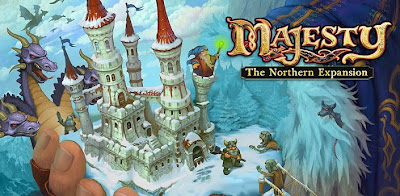 Majesty: Northern Expansion .Apk Android [Full] [Gratis]