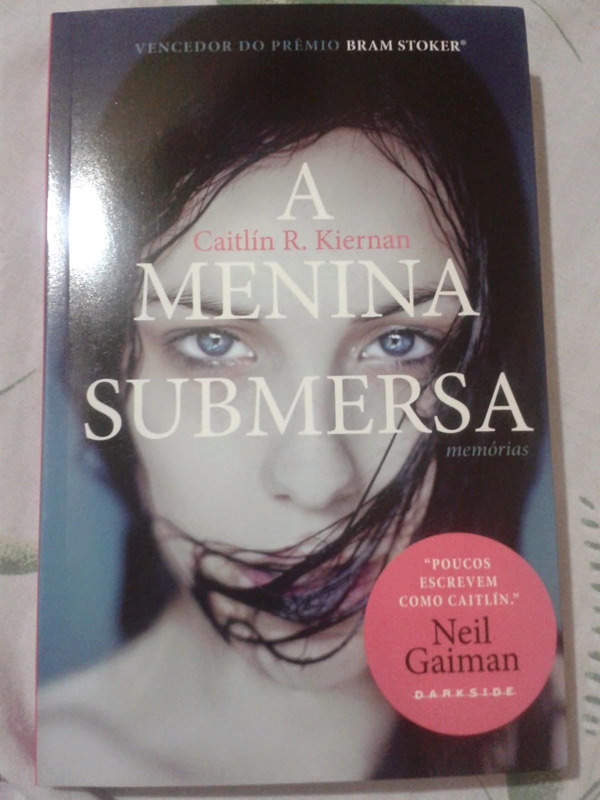 A Menina Submersa - DarkSide Books