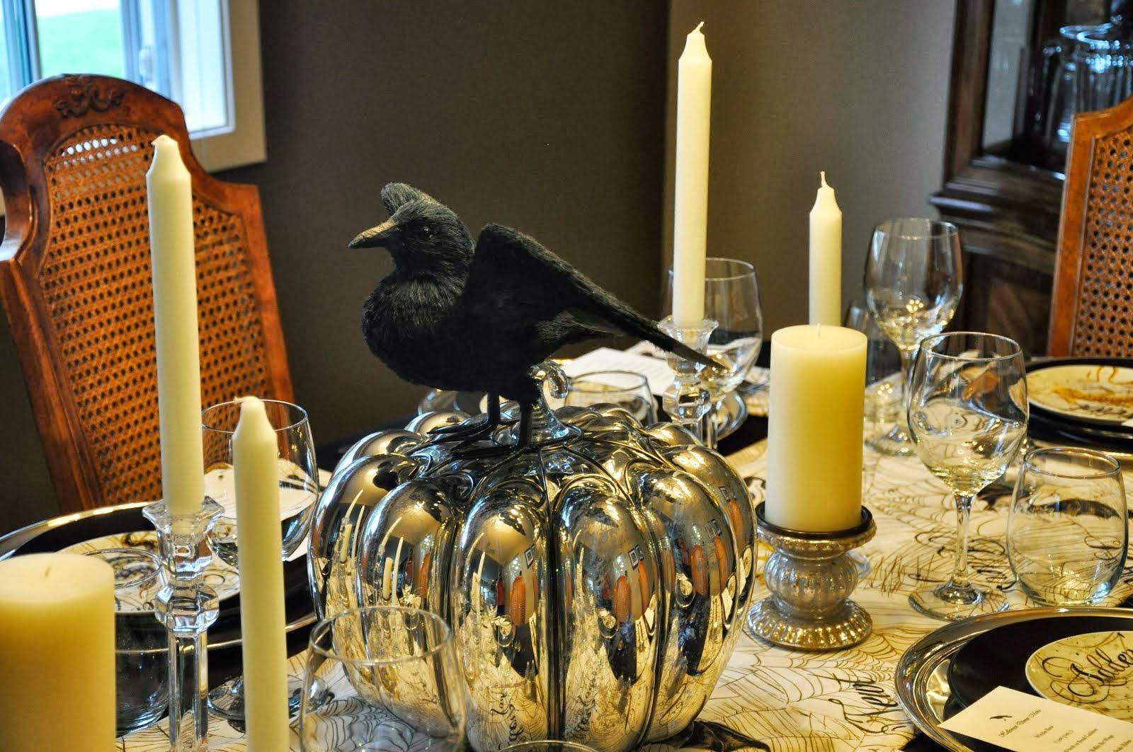 A Shakespearean Halloween