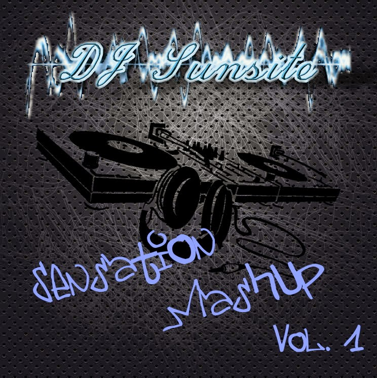 Sensation Mashup Mixtape