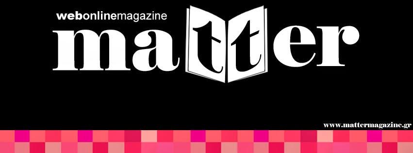 mattermagazine