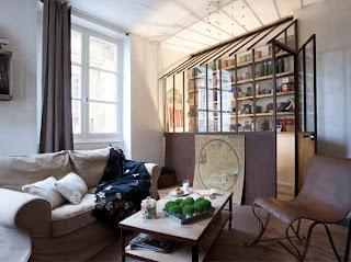 sala pequena n o dilema cores da casa. Black Bedroom Furniture Sets. Home Design Ideas