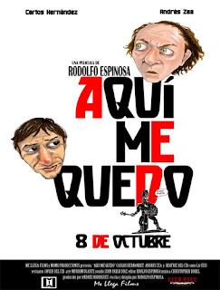 Ver Aquí me quedo (2010) Online