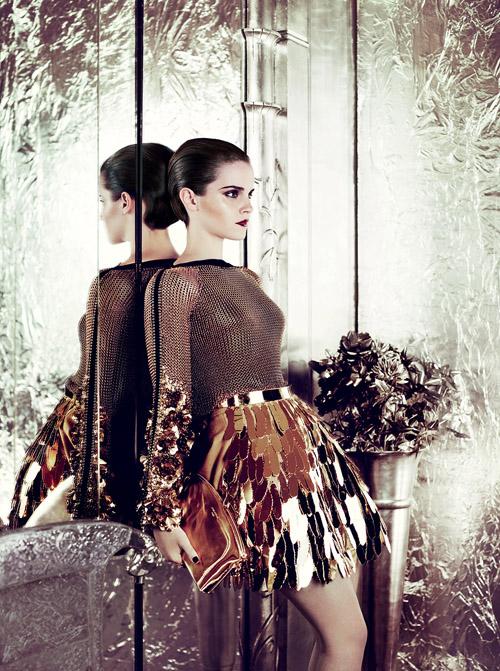 emma watson vogue cover usa. emma watson vogue cover usa. house Emma Watson for US Vogue