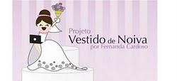 Blog Projeto Vestido de Noiva
