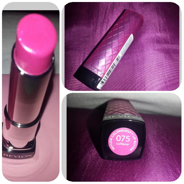 revlon colorburst lip butter lollipop miss makeup magpie