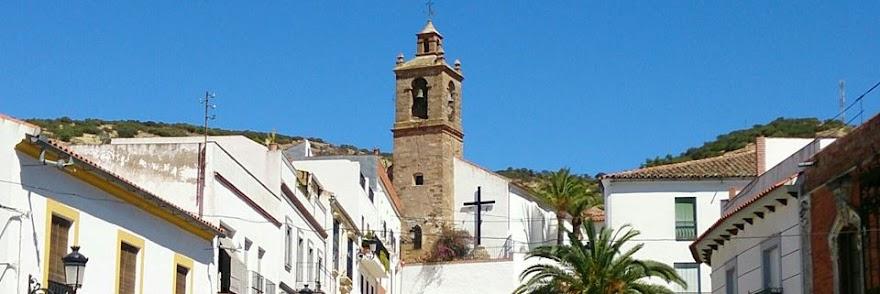 Parroquia San Sebastián de Espiel