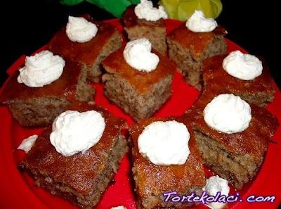 Bosanski kolač od oraha
