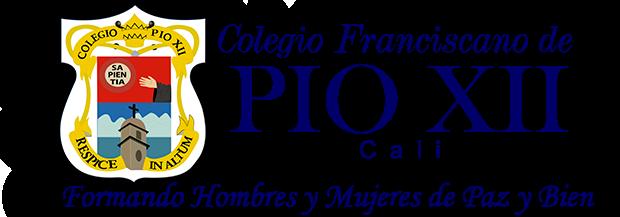COLEGIO FRANCISCANO DE PIO XII CALI